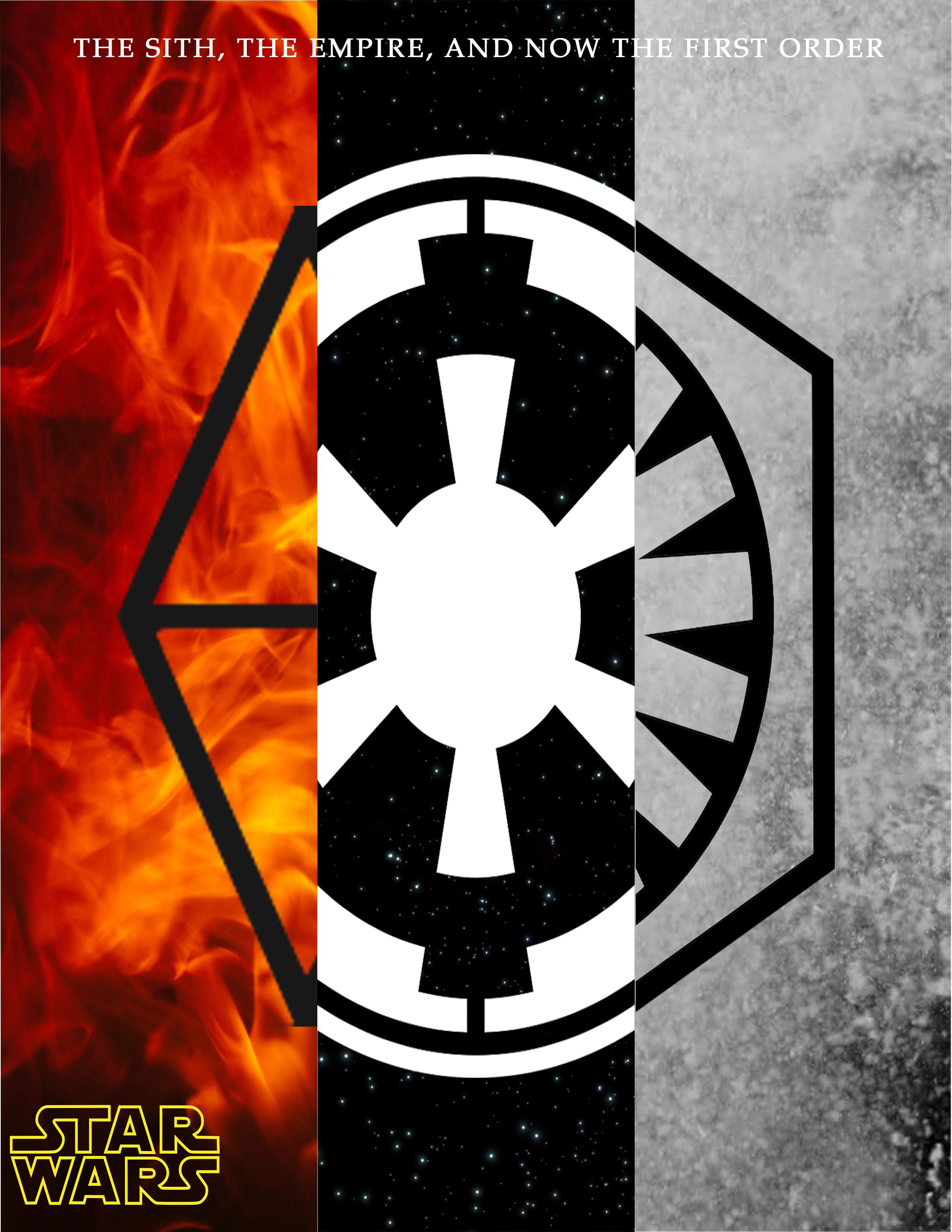 Star wars Poster copy