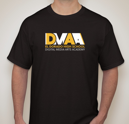 Support DMAA. Buy your shirt today!