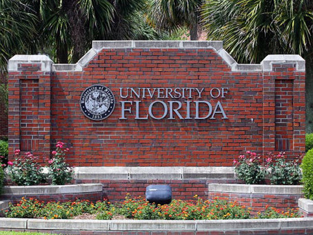 University of Florida Students and Graduates Document Authentication or Apostille to Study Abroad