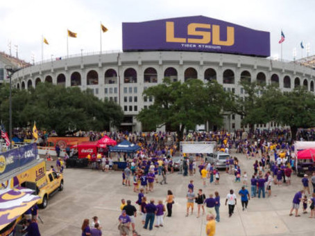 Louisiana State University Students & Graduates Document Authentication or Apostille to Study Abroad