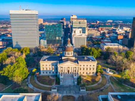 University of South Carolina Students & Graduates Document Authentication/ Apostille to Study Abroad