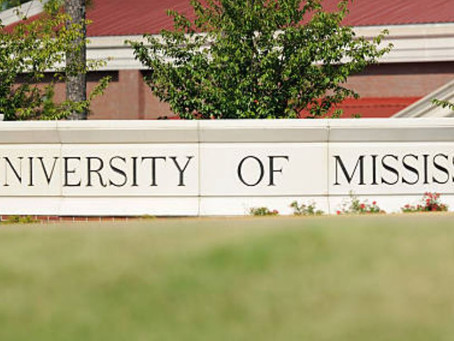 University of Mississippi Students & Graduates Document Authentication or Apostille to Study Abroad