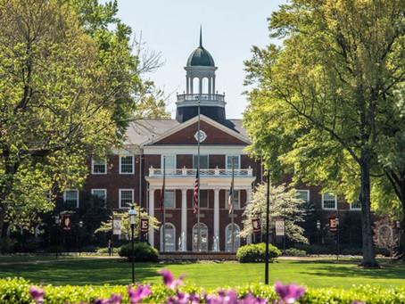 Elon University Students & Graduates Document Authentication or Apostille to Study Abroad