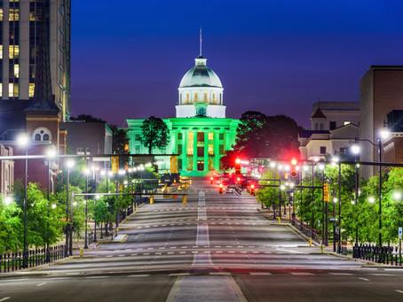 Montgomery, Alabama Document Apostille for International Use