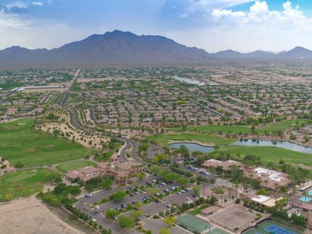Gilbert, Arizona Document Apostille for International Use