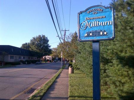 Millburn, New Jersey (NJ) Document Apostille for International Use
