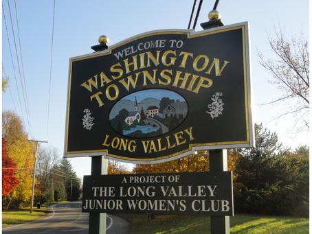 Washington Township, New Jersey (NJ) Document Apostille for International Use
