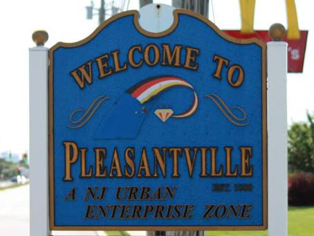Pleasantville, New Jersey (NJ) Document Apostille for International Use