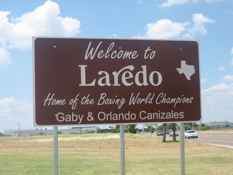 Laredo, Texas Document Apostille for International Use