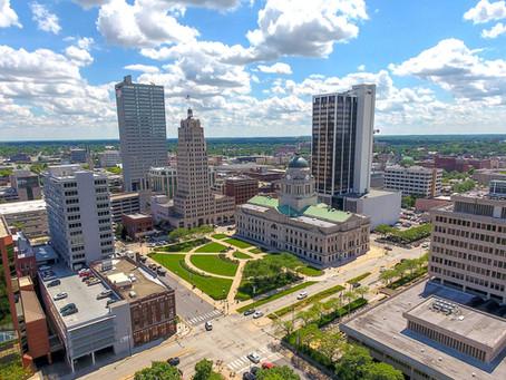 Fort Wayne, Indiana Document Apostille for International Use