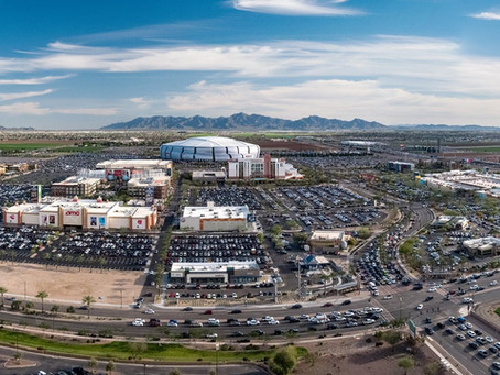 Glendale, Arizona Document Apostille for International Use
