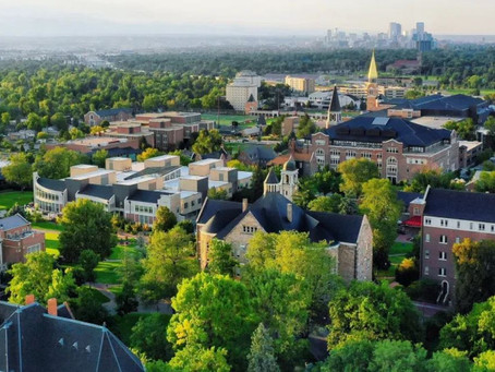 University of Denver Students and Graduates Document Authentication or Apostille to Study Abroad