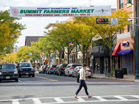 Summit, New Jersey (NJ) Document Apostille for International Use