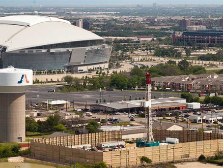 Arlington, Texas Document Apostille for International Use