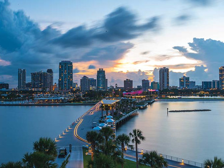 St. Petersburg, Florida Document Apostille for International Use