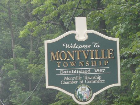 Montville, New Jersey (NJ) Document Apostille for International Use