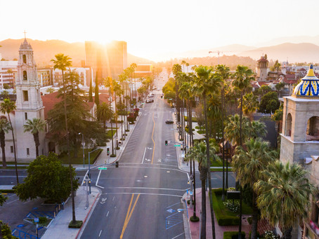 Riverside, California Document Apostille for International Use