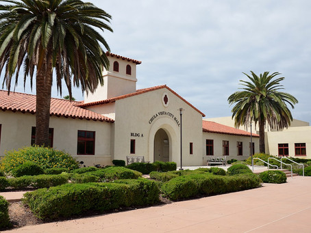 Chula Vista, California Document Apostille for International Use
