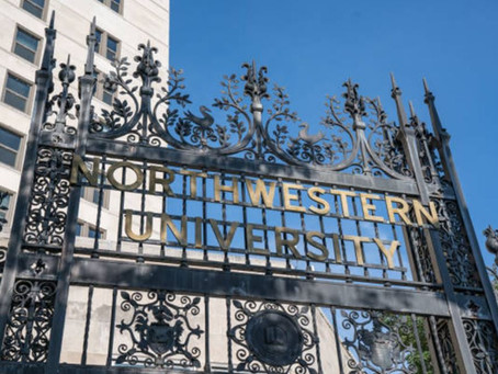 Northwestern University Students and Graduates Document Authentication or Apostille to Study Abroad