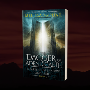 The Dagger of Adendigaeth by Melissa McPhail