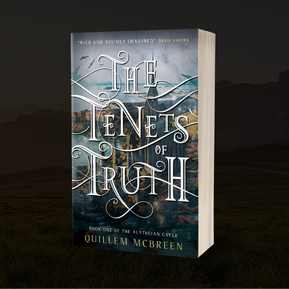 The Tenets of Truth (COMING SOON)