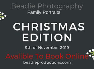 Beadie Photography - Christmas Edition 2019