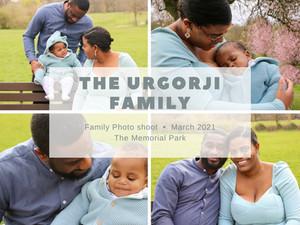 The Urgorji Family