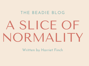 A Slice Of Normality