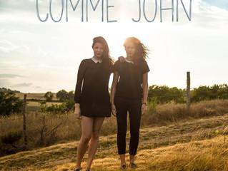 "Prochaine date : ""Comme John"" Vendredi 14 octobre !"