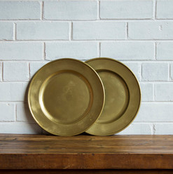 Gold Underplates (R15)