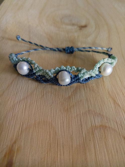 Waves & Pearls