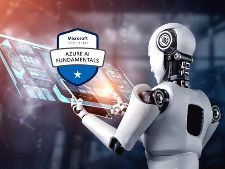 Conhecendo a Enigmática Inteligência Artificial na AI-900