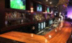 Houston Downtown Restaurant Bar- Live Sports Bar