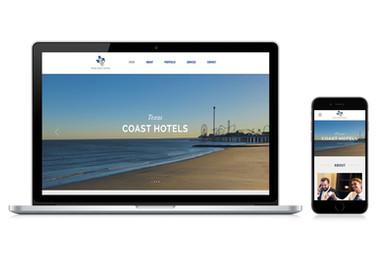 Texas Coast Hotels