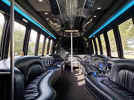 party bus houston red carpet limo houston tx