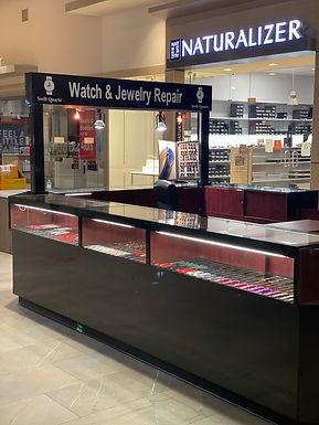 Swift Quartz Watch and Jewelry repair