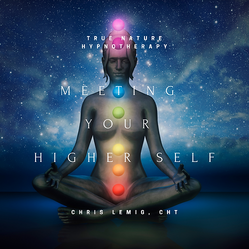 Meeting Your Higher Self