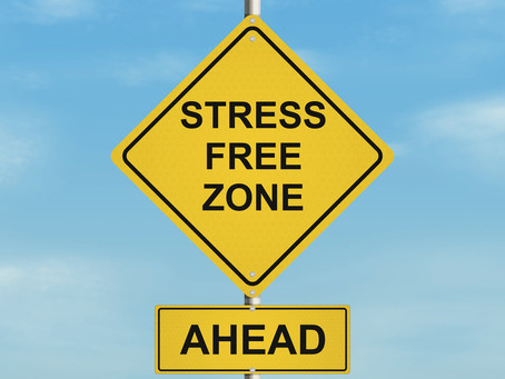 Self-Hypnosis As A Stress-Reducing Tool