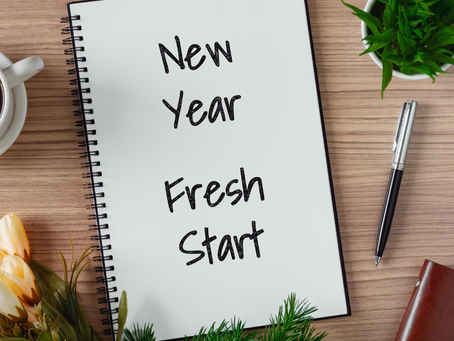 Making Changes Stick: Hypnosis and New Year Resolutions