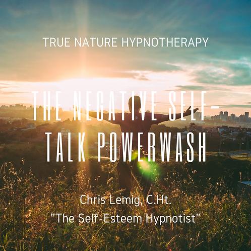 The Negative Self Talk Powerwash