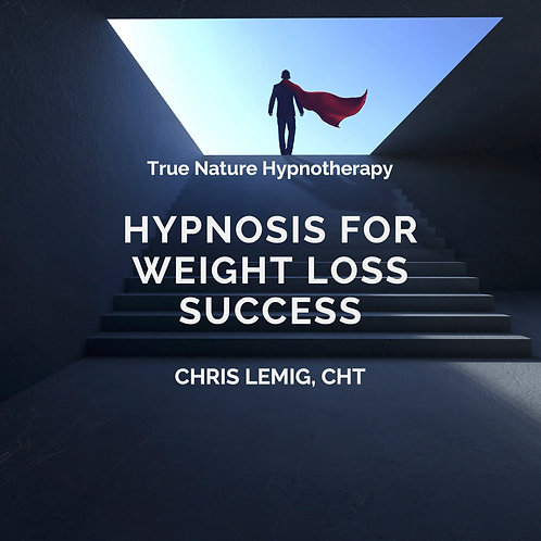 Hypnosis For Weight Loss Success