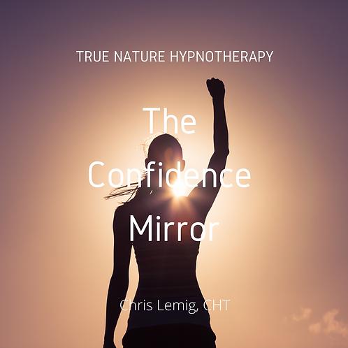 The Confidence Mirror