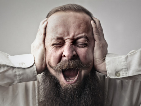 The Trance of Negative Self-Talk