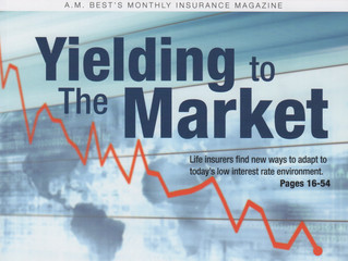 Yielding to The Market