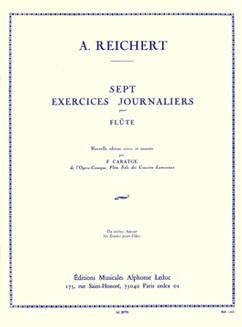 Reichert 17 daily exercises