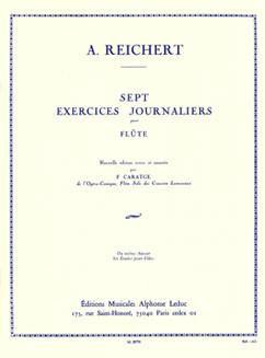 Reichert 17 daily exercises