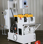 RB80 ER, RB150 ER Expand and Reduce Tube Endforming Machines from iES.