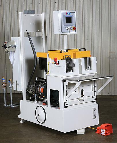 RB80 ER Machine