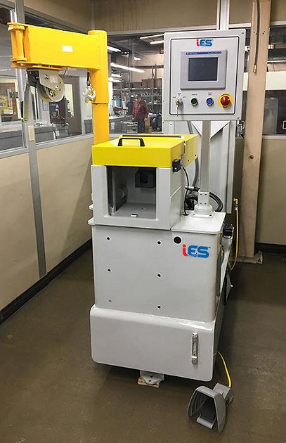 RB150 ER Machine