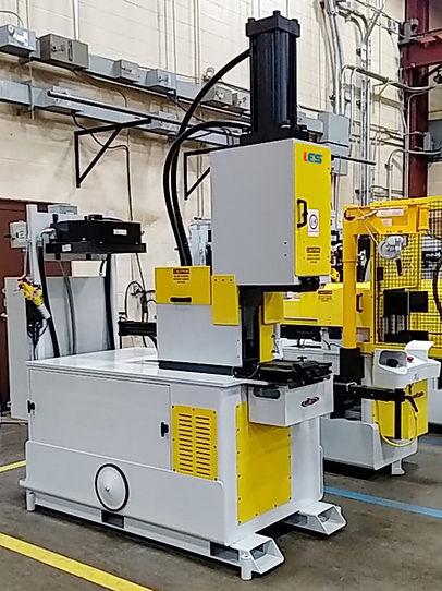 RB150 TC Machine